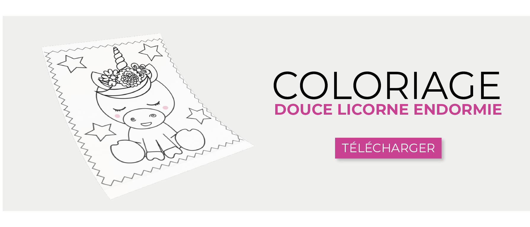 coloriage_licorne_douce_endormie